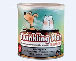 台湾Twinkling Star鳖