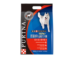 HIPRO专业配方犬粮成犬活力全