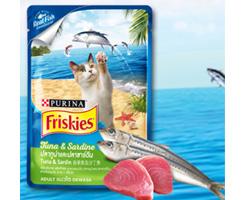 泰国原装进口喜跃吞拿鱼及沙丁