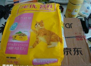 喜跃猫粮怎么样 注意不要频繁换猫粮