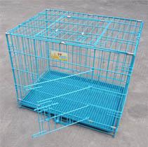 乐佳加粗宠物兔猫狗笼子