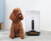 PETWANT/派旺宠物自动喂食器 手机