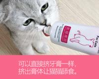 EVSCO医仕高猫咪化毛膏,温和吐毛