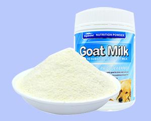 威济宠物羊奶粉 幼犬幼猫营养羊奶