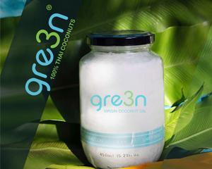 �f力泰国进口椰子油 宠物健康天然