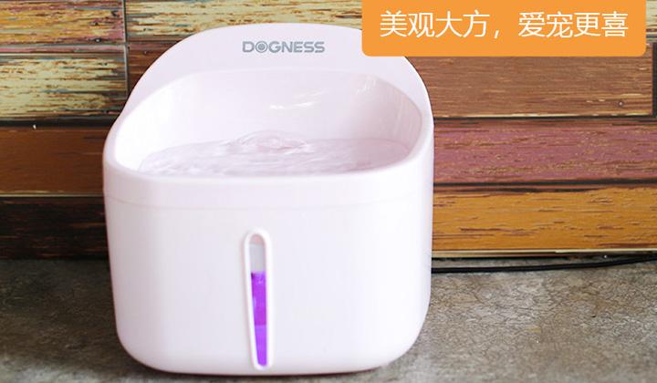 宠物自动饮水机